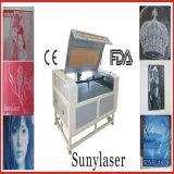 アクリルレーザーの彫版機械Sunylaser-1200*800mm
