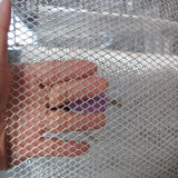 Aluminum Expanded Metal Wire Mesh for Decorative
