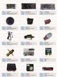 Intercooler Pijp van de Slang van de Opname de Turbo voor Sinitruck (Wg9725530070)