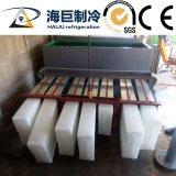 20 Tonnen-pro Tag Block-Eis-Maschinen-industrielle Notwendigkeits-Site-Fehlersuche