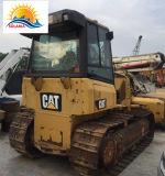 Utilizado equipamento de construção do Japão original Cat D5K Bulldozer Trator de Esteiras