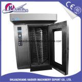 De Diesel van het Gas van de Apparatuur van de bakkerij/de Elektrische Roterende Ovens van het Rek voor het Baksel van het Brood
