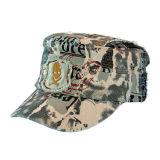 2018年の余暇のカムフラージュの野球帽(JRR001)