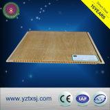 薄板になる2枚の溝PVC天井のタイル