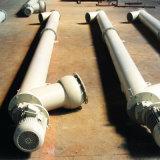 Fabricante do transporte de parafuso da tubulação de China (LS)