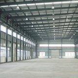 Proveedor profesional de la estructura de acero de construcción en Costa de Marfil