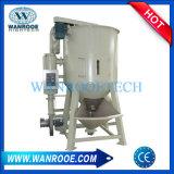 Materia Prima de plástico de la tolva de la mezcla de gránulos de plástico Máquina secadora