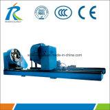 太陽給湯装置の生産のための四輪シーリング機械