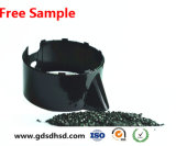Recycled Raw Material Black Masterbatch for Bags Shopping