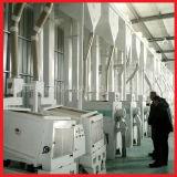 100 T/día Auto Planta de molino de arroz integral