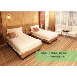 Stern-ökonomischer Kategorien-Hotel-Schlafzimmer-Möbel-König Size Bed des Fabrik-Hersteller-3
