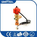 Электронный клапан расширения используемый в рефрижерации