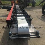 А также при послепродажном обслуживании высокое качество формирования рулона двери затвора бумагоделательной машины в Китае