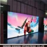 P5 SMD LED RGB PAREDE INTERIOR HD para instalação permanente
