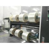 Etiqueta autocolante de papel de alta precisão Roll Cortador Rebobinador