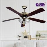 A Ásia como modelo outdoor ventiladores de teto com luzes