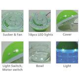 가정용품 오존 발전기 LED 공기 청정제