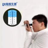 Анализатор металлов ручной тип цифровой помощью рефрактометра (LH-T62)