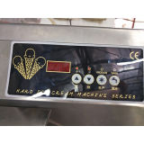 Venda por grosso de Aço Inoxidável Vertail Máquina de Gelados congelador de Lote para venda
