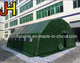 Openlucht Opblaasbare Militaire Tent voor het Kamperen Activiteiten