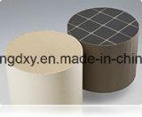 Sic DPF 디젤 엔진 미립자 필터 촉매 컨버터 DPF