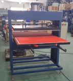 máquinas pneumáticas da imprensa do calor do vácuo do Sublimation 3D de 100X120cm em Italy