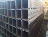 Лучшая цена марки Youfa EN10219 черного квадрата стальной трубы