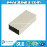 Profilo di alluminio per il rivestimento della polvere anodizzato T5 del portello 6063 della finestra