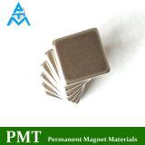 N38h de Magneet NdFeB van 15*15*12 met het Magnetische Materiaal van het Neodymium