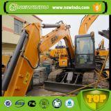 Bon prix Sany Construction Sy55c-9 pour la vente de pièces d'excavateur