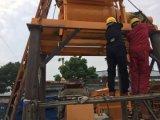 Equipamento de construção de tratamento por lotes concreto da planta da alta qualidade 25m3/H mini
