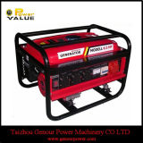 100%年のCopperのKobal Design Kb5200 Model 2.5kw Gasoline Generator