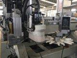 Router automatico di CNC del centro di falegnameria con 8 strumenti della taglierina