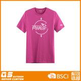Los deportes masculinos Seca colocar T-Shirt