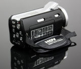 MP3 16MP 1080P Télécommande Caméscope Vidéo Appareil photo numérique