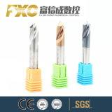 Fxc Spot de carbure de forets pour le traitement de l'aluminium