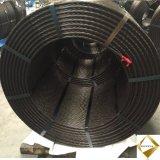 Alimentation d'usine Sunwin 12,7 mm Câble rester collé