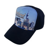 Hot Salts Trucker Hat with Sublimation Printing (BB1737)