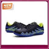Commerce de gros de la mode des chaussures de football pour les hommes