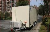 Remorque alimentaire mobile/réchauffement panier alimentaire/cuisine alimentaire chariot mobile