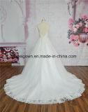 Form-Abschlussball-Brautkleid-Hochzeits-Kleid 2016