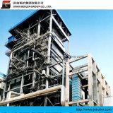 Boiler van de Biomassa van de Rooster van de Waterkoeling van ASME of van Ce de Standaard 130 T/H Trillende voor Elektrische centrale