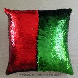 Heißer Formsequin-materieller Kissen-Kasten des Verkaufs-2107