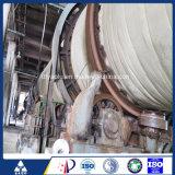 Industrielles Luft-Trockner-China-Kohle-Puder-trocknende Maschine