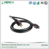 Chicote de fios da indústria preço de fábrica CCC aprovados