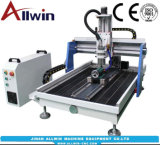CNC van de Desktop Router 6090 Mini Snijdende CNC van Machine 6012 Graveur 600mmx1200mm