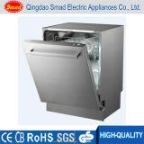12 de montages bouwden de Afwasmachine van het Roestvrij staal van de Afwasmachine in