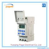 Hebdomadaire de commutateur de minuteur numérique électronique programmable (16A 250VCA)