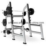 Шкаф сидения на корточках оборудования пригодности Xinrui для гимнастики Xf33
