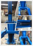 Gru idraulica automobilistica dell'automobile dell'elevatore dei 2 alberini (AAE-TPC240)